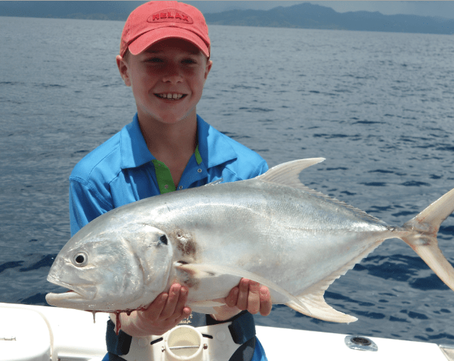 sport fishing in costa rica